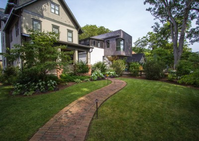 Virginia Highland Craftsman – Landscaping
